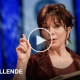 video, seminer video, kigem video, isabell allende