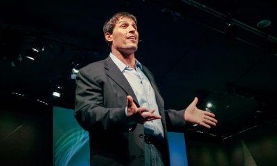 video, TonyRobbins, seminer video, kişisel gelişim, kigem video