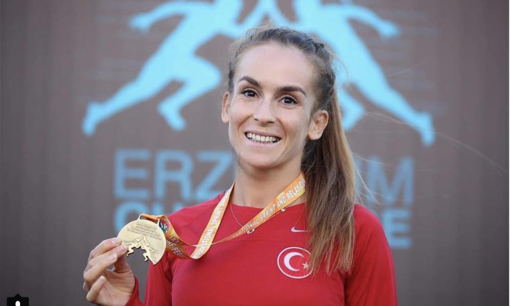 yüksek atlama türkiye rekoru, yüksek atlama şampiyonu, olimpiyat yıldızı, olimpiyat, Manşet, limit sizsiniz, kadriye aydın, başarı