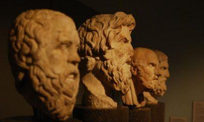 Stoacılık, stoa felsefesi, socrates, felsefe, diyojen