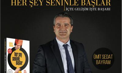 Ümit Sedat Bayram, Manşet, Her Şey Seninle Başlar eğitmenleri