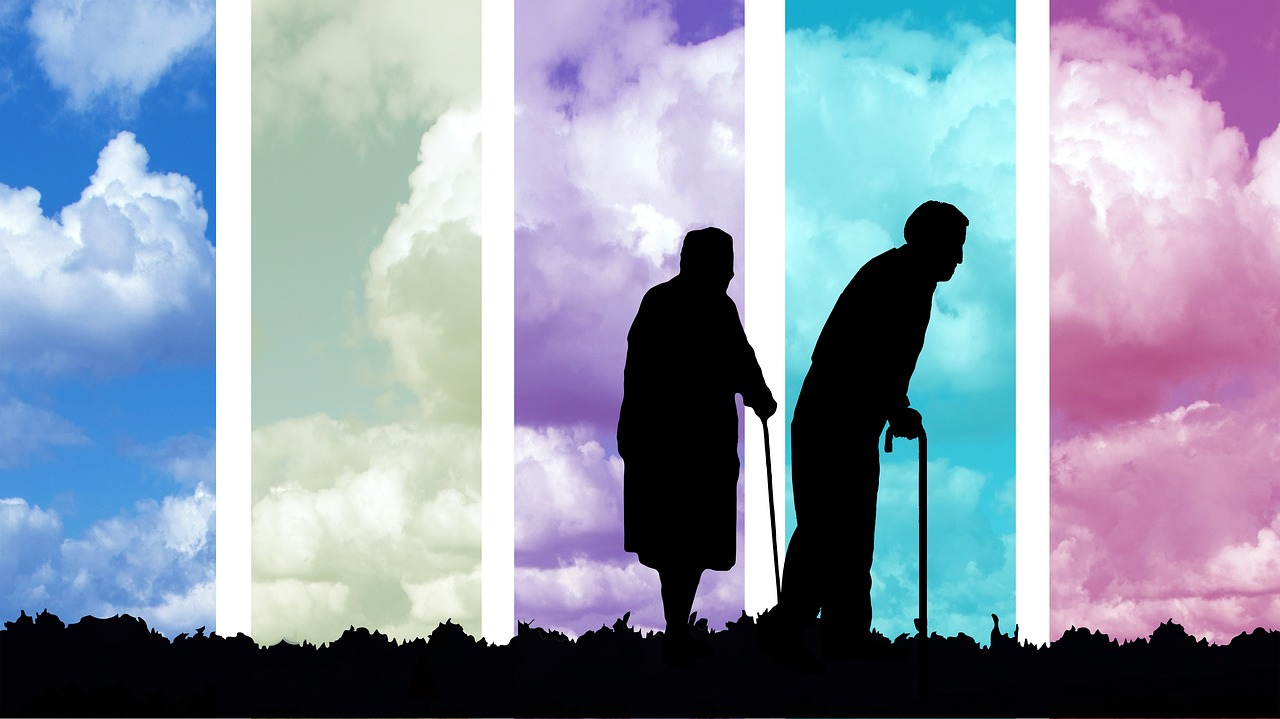 yaşlanmayı durduran şeyler, yaşlanmak, yaşlanma korkusu, yaşlanma karşıtı, mikrobiyom, Manşet, insan ömrünü uzatma çalışmaları, hücre yenilenmesi