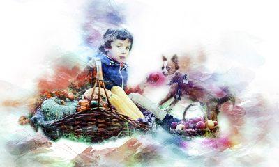 Manşet, hayvan sevgisinin önemi, evcil hayvan, çocuk gelişimi