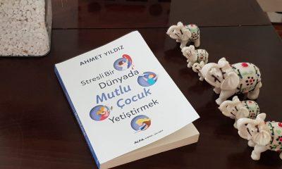 Stresli Bir Dünyada Mutlu Çocuk Yetiştirmek / Ahmet Yıldız / ALFA Yayınları