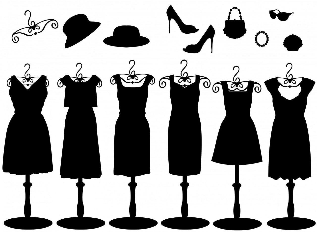 strateji, Manşet, küçük siyah elbise, coco chanel
