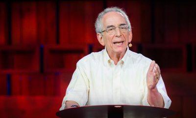 ted konuşması, psikoloji, Manşet, iş hayatı kuralları, iş hayatı, Barry Schwartz