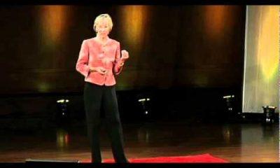ted konuşması, patricia kuhl, dil bilimi, bebeklerin dilbilimsel zekası