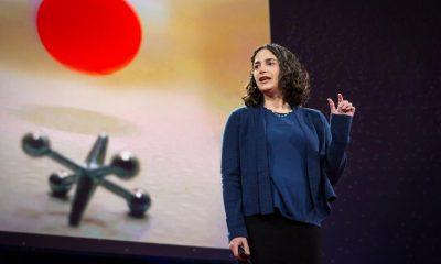 ted konuşması, Manşet, Laura Schulz, bebeklerin mantıklı zihinleri