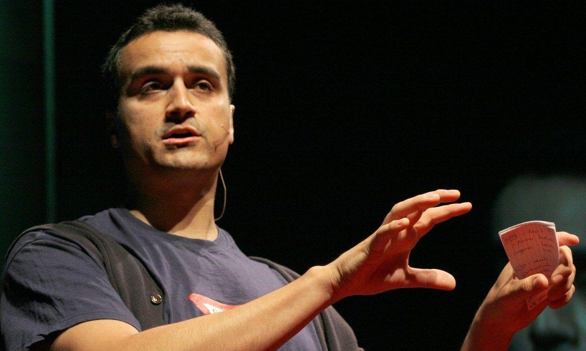 yavaşlığa övgü, ted konuşmaları, Manşet, Carl Honoré