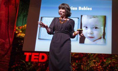TED KONUŞMALARI, KARAR VERME, BİLGİ TOPLAMA, bebekler ne düşünüyor, ALISON GOPNIK