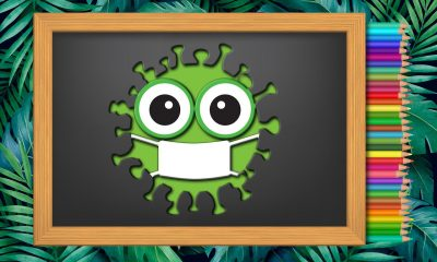 pandemi, önlemler, okullarda pandemi kuralları, Manşet, danimarka örneği