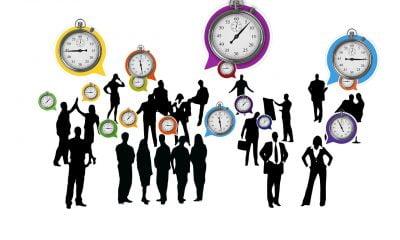 zaman yönetimi ve teknikleri, zaman yönetimi, zaman, Manşet