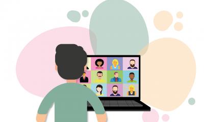 yeni nesil görgü kuralları, video konferans, video, toplantı, temel aksoy, Manşet